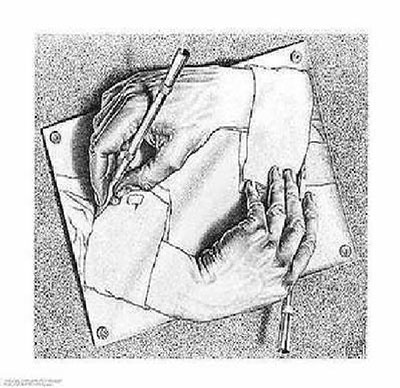 The-Drawing-Hands