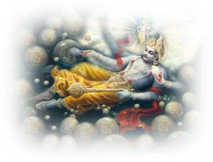 Viṣhṇu